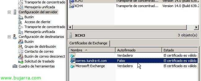 Apache Konfiguration Debian Als Reverse Proxy Für Owa In Dmz