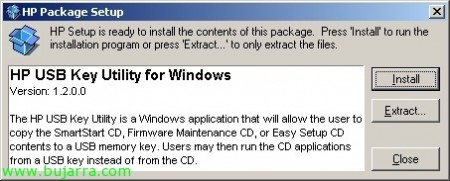 hp proliant firmware maintenance cd 8.60