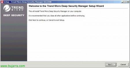 vShield Endpoint con Trend Micro Deep Security | Blog Bujarra com