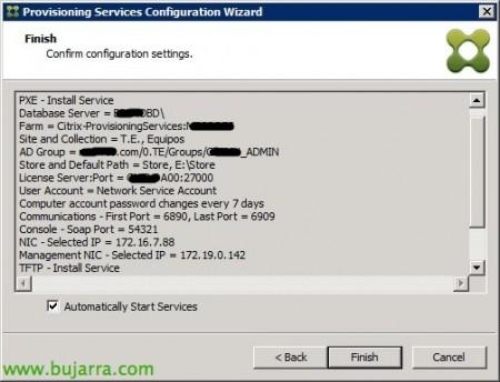 Citrix Provisioning Services 7 1 con Citrix XenDesktop 7 1
