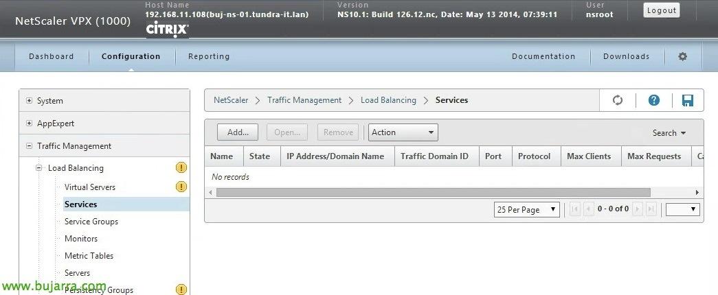 Load Balancing de StoreFront con Citrix NetScaler | Blog