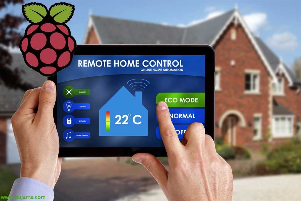 raspberry-home-automation-bujarra