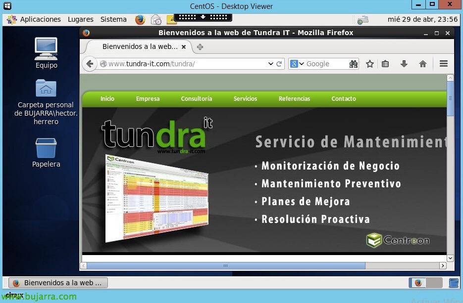 Citrix VDA installing Linux for use as desktop | Blog