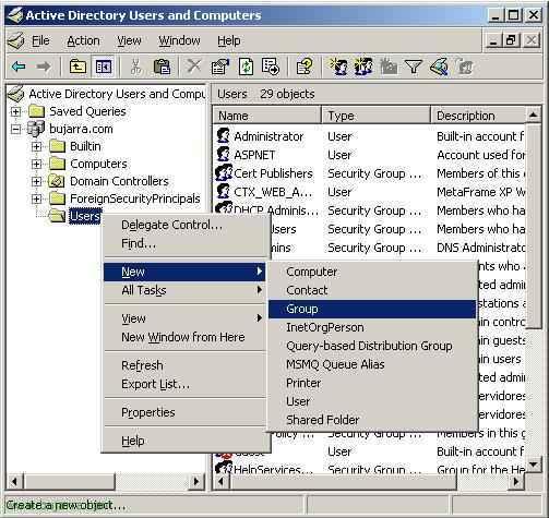 VPN de Microsoft Windows 2003 con certificados EAP