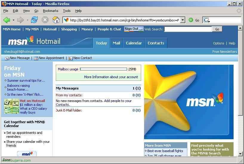 Uso de IceCold Reloaded para bloquear cuentas Passport .NET