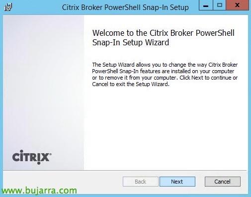 Session Recording en Citrix XenApp 7 6 Feature Pack 1 | Blog