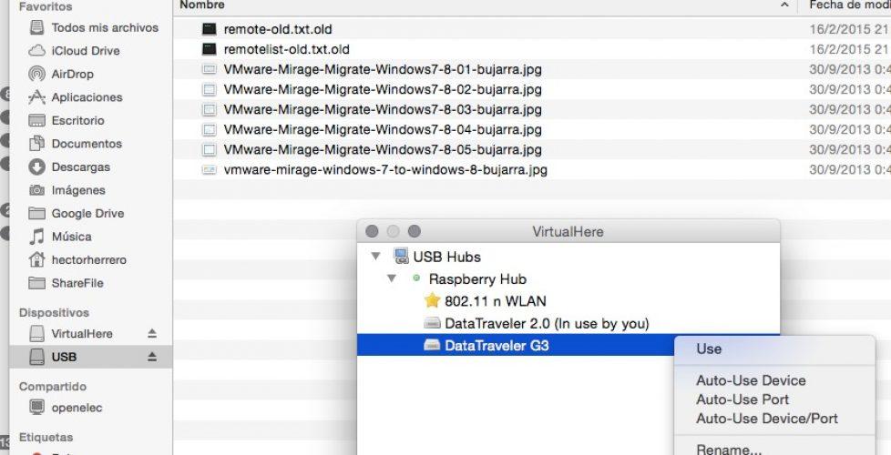 Raspberry Pi - USB Server   Blog Bujarra com
