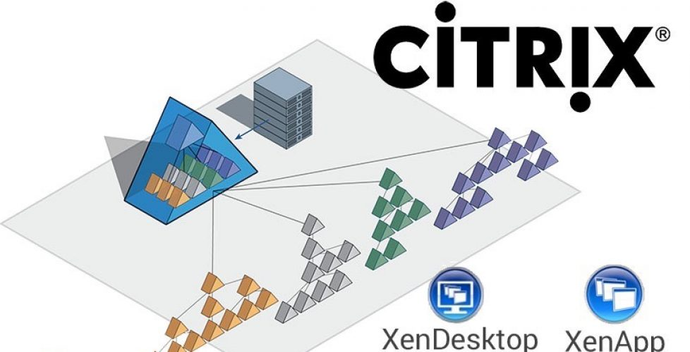 Citrix XenDesktop - Unfolding VDA multi domain environments