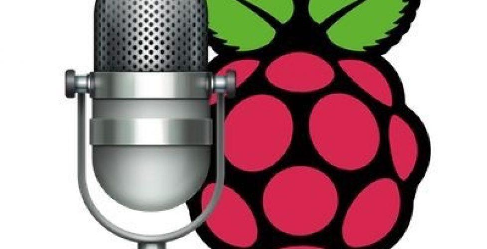 Raspberry Pi – Reconocimiento de voz en español