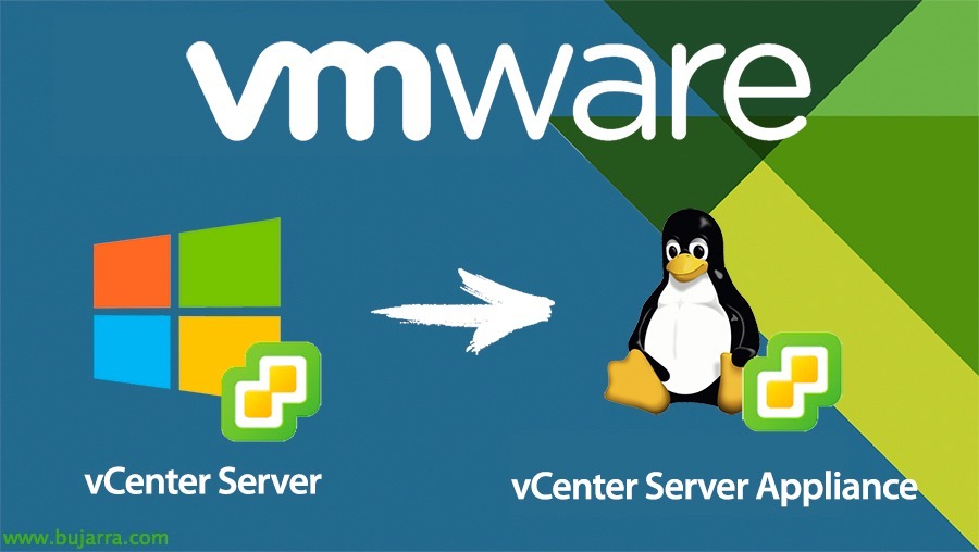 VMware-vCenter-Server-6-migrar-vCSA-65-00-bujarra
