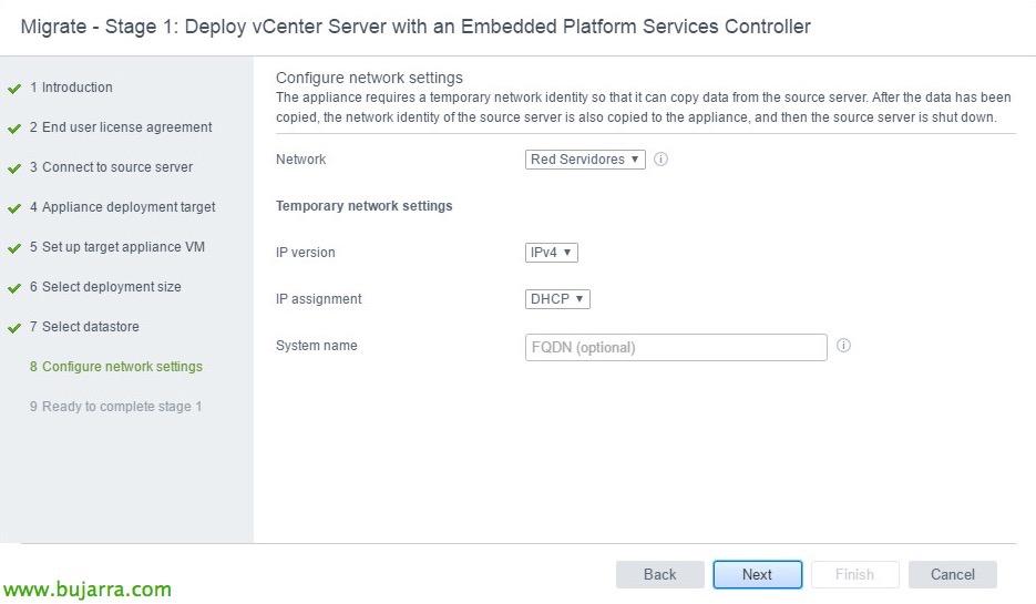 VMware-vCenter-Server-6-migrar-vCSA-65-13-bujarra