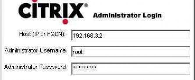 Configuración y administración de CAG – Citrix Access Gateway