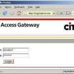 Instalación y configuración de Access Client para conexión a CAG – Citrix Access Gateway