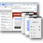 Citrix Hosted MobileMail 3.0