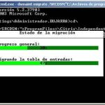 Citrix: Migrar BD MS Access a MS SQL 2000 o 2005
