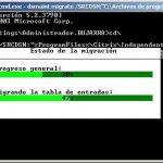 Citrix: Migrar BD MS Access a MS SQL 2000 o 2005