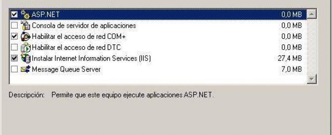 Migrar una organización Microsoft Exchange 2003 o Exchange 2000 a Microsoft Exchange 2007