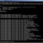 Scripts – Comandos para usar con VMware Server