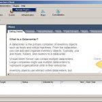 Instalación de VMware Update Manager Extension para mantener actualizado el entorno virtual