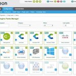 Centreon – Primer paseo y algunas configuraciones básicas