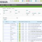 Nagios – Monitorizando nuestro servidor Centreon