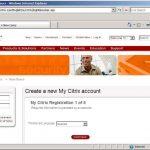 Licenciar un servidor o comunidad Citrix Presentation Server