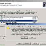 Asegurar Interfaz web con SSL