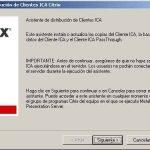Mantener siempre los clientes de Citrix actualizados