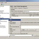 Configurando perfiles para XenApp o XenDesktop con Citrix Profile Management 3