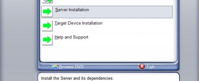 Instalación y configuración de Citrix Provisioning Services 5.6
