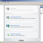 Agregando un controller en XenDesktop 5