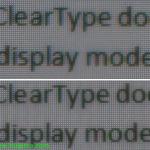 ClearType en XenApp