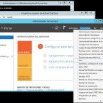 Ändern der Windows 2012 zwischen Kern, Grund Schnittstelle und Full
