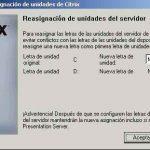 Instalación del primer servidor Citrix XenApp 4.5