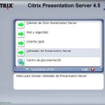 Citrix Application Streaming en XenApp