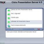 Citrix Application Streaming en XenApp