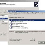 Configurando el DHCP (Protocolo de configuración dinamica de host – Dynamic Host Configuration Protocol