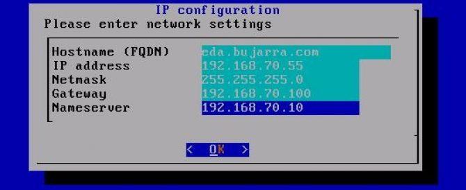 Desplegando servidores ESX de forma masiva
