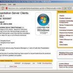 Instalación desatendida del cliente ICA de Citrix