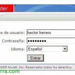 Instalación y configuración de iFolder con Directorio Activo & CIFS