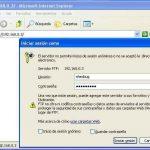 Asegurando nuestra LAN mediante IPSec, entre Microsoft Windows 2003 y Microsoft Windows XP