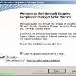 Microsoft Security Compliance Manager – Die Anwendung Härten unserer Server