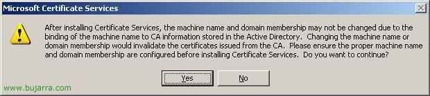 Asegurando OWA con SSL y uso de Forms Based Authentication en Microsoft Exchange 2003