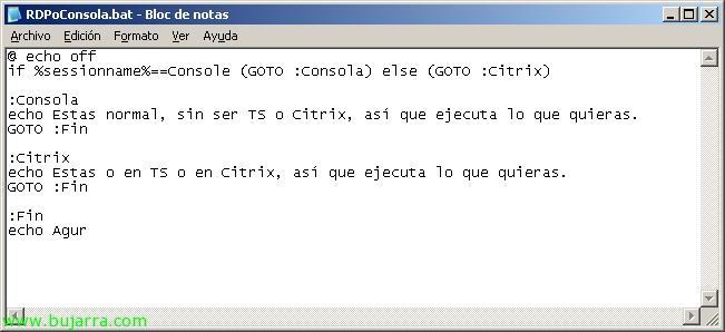 scriptcitrixlocal
