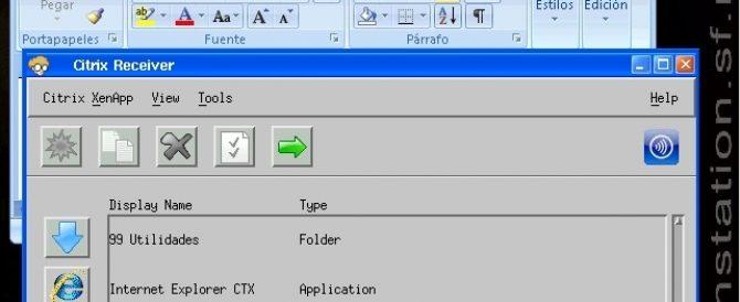 Uso de ThinStation para reutilizar equipos cómo thin client