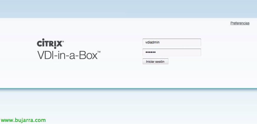 vdi in a box 08 bujarra
