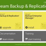 Veeam Backup & Replication 7