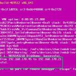VMware ESXi Dump Collector