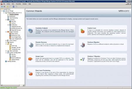 VMware Mirage – Parte 2 – Centralizando escritorios
