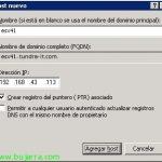 Novedad VMware vSphere 4.1: Autenticación contra Directorio Activo